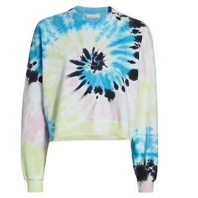 ELECTRIC AND ROSE SWEATSHIRT RONAN PULLOVER WAVE