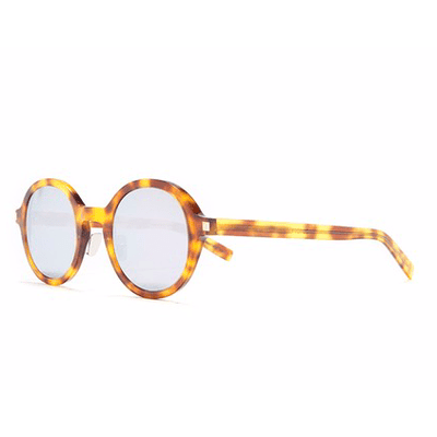 Saint Laurent Vero Tortoise