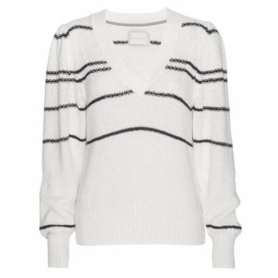BROCHU WALKER SWEATER SASHA VEE SWEATER