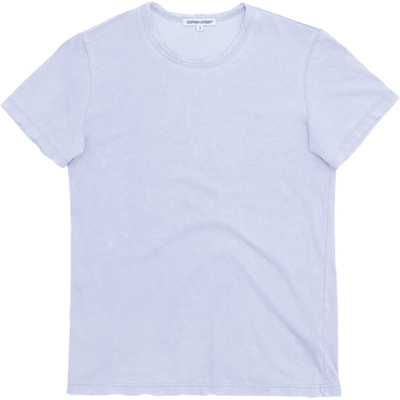 COTTON CITIZEN TEES LILAC / XS STANDARD TEE