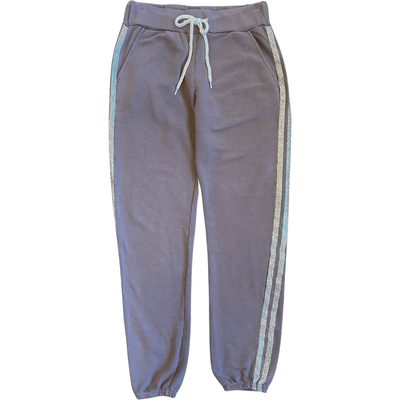 SUPER SOFT VINTAGE SPORTY SWEATS - MONROW