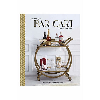 THE ART OF THE BAR CART - Shop Marcus