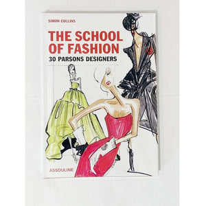 THE SCHOOL OF FASHION - Shop Marcus