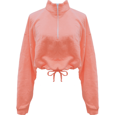 LNA SWEATSHIRT VOLLEY SWEATSHIRT