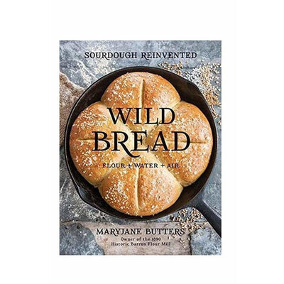 WILD BREAD - Shop Marcus