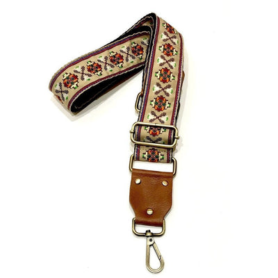 WOODSTOCK IN AUTUMN STRAP - Shop Marcus