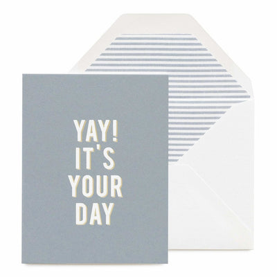 YAY ITS YOUR DAY - Shop Marcus