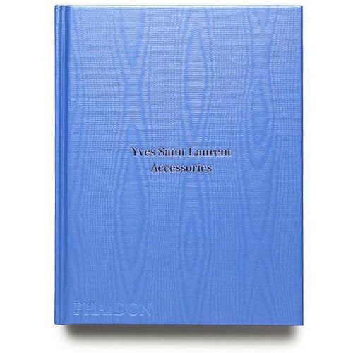 Yves Saint Laurent Accessories Book - Shop Marcus