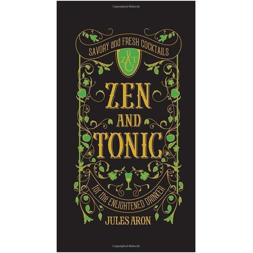 Zen and Tonic - Shop Marcus