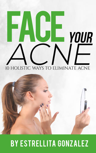 Book - Face your Acne