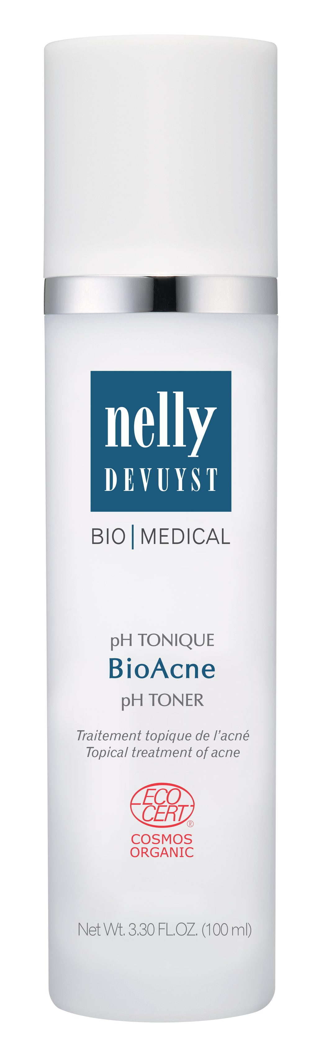 BioAcne pH Toner