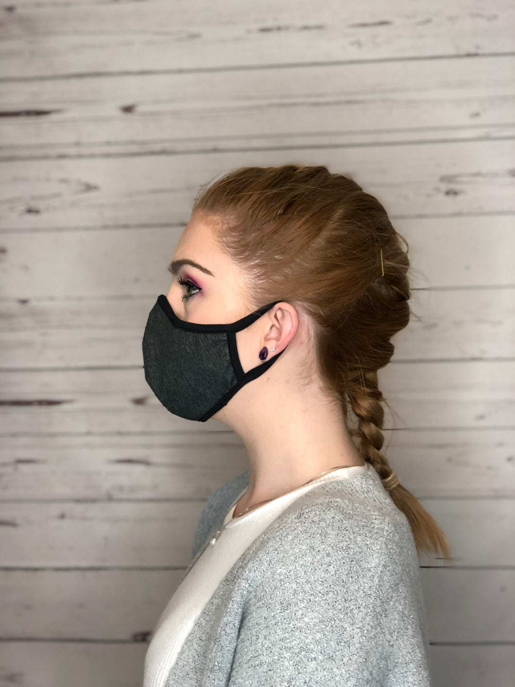 Face Mask by Protech - Women / Youth