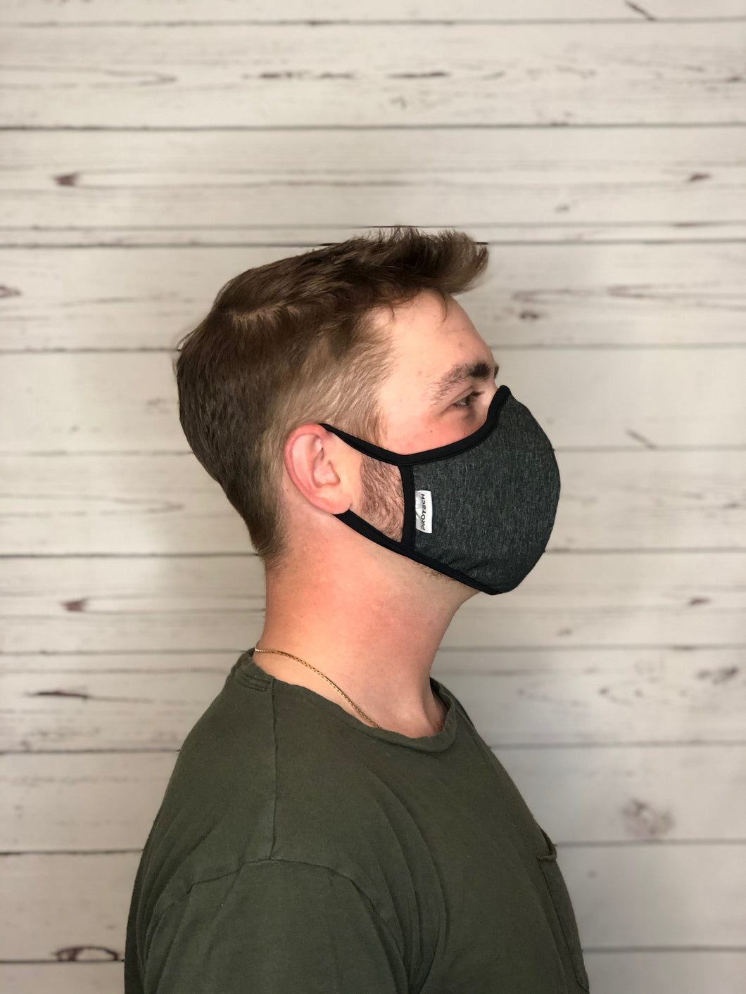 Face Mask by Protech - Men