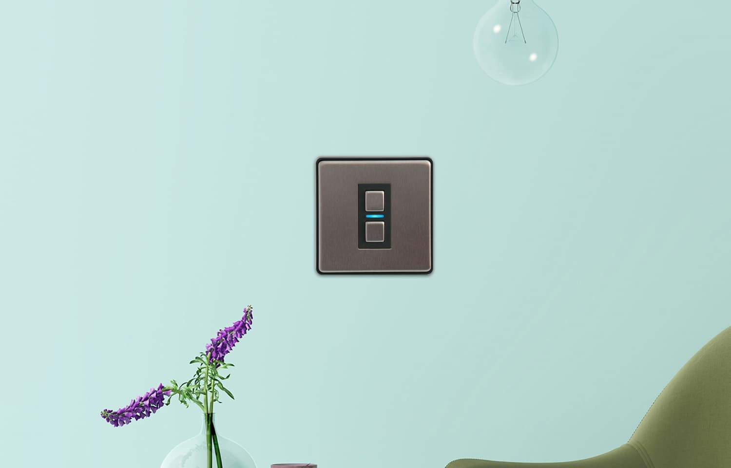 Smart Home Devices Lightwave Light Switches Require No Wiring Gizmodo Australia
