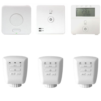 Complete Smart Heating Kit