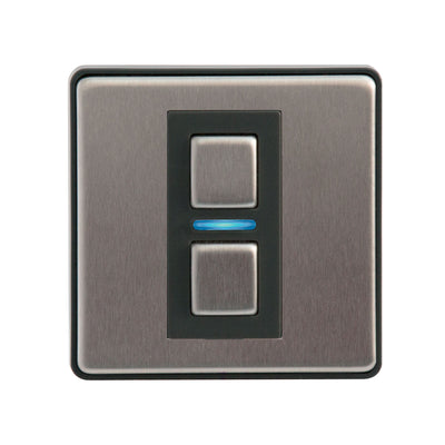Smart Dimmer - 1 Gang  (Non-UK)