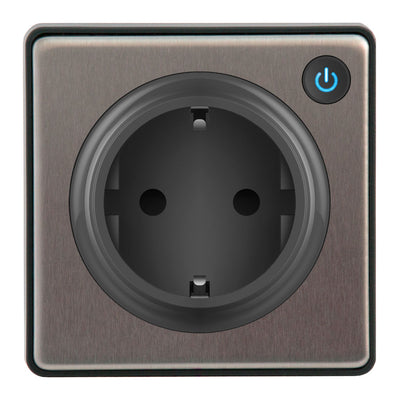 Smart Socket (Non-UK)