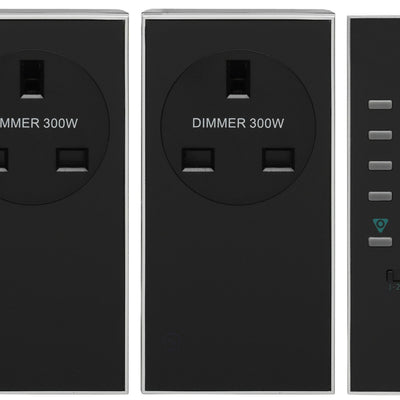 Plug-in Dimmer kit
