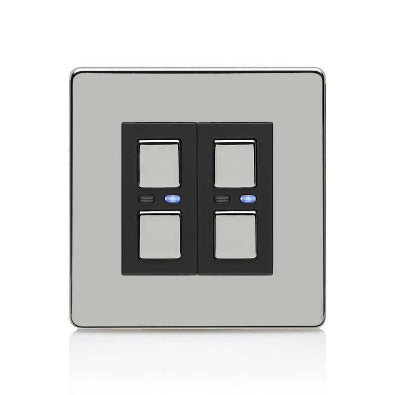 double dimmer switch, two way dimmer switch lightwave