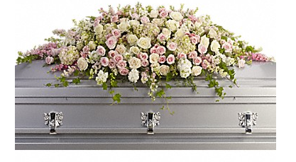 Casket Spray