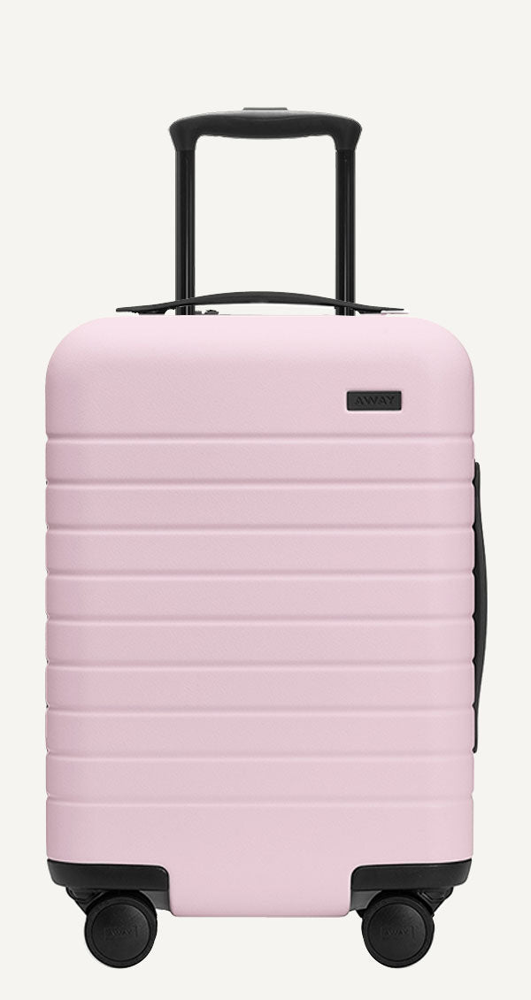 Away Kid's Carry-on Blush