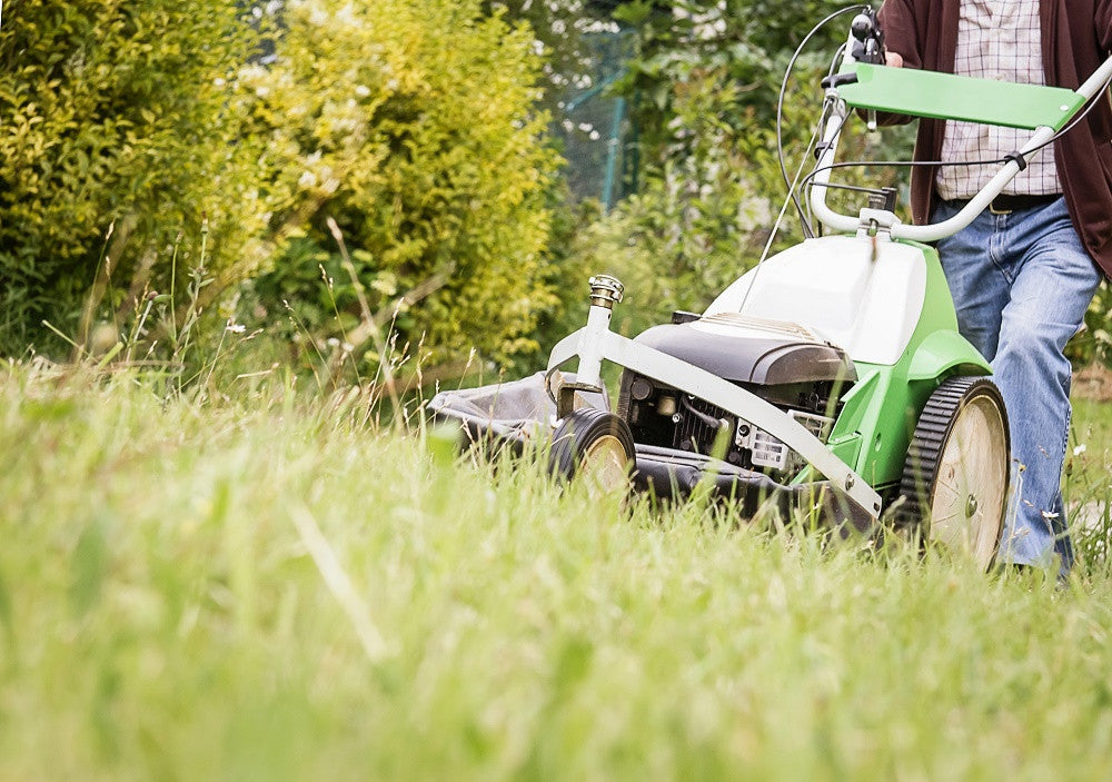 How to Keep Your Mower in Top Condition
