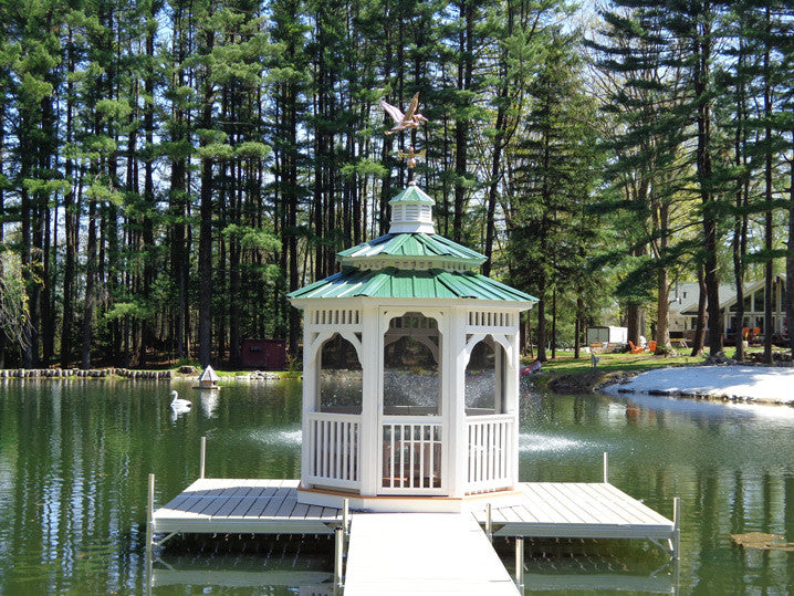 Which Style of Gazebo is Right for You?