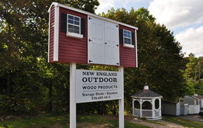 The Family Business: New England Outdoor