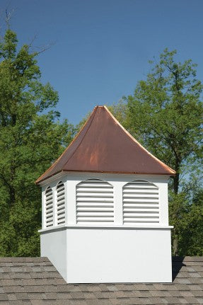 Elite Louvre Series Cupola