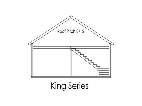 The King Series