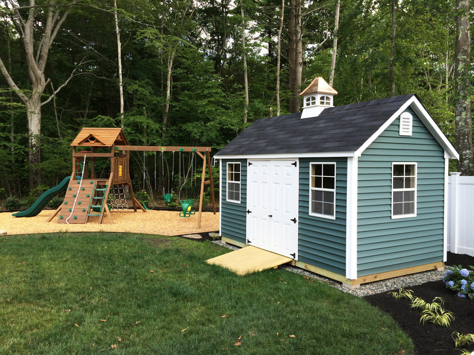 see our sheds design your own - Garden Sheds Nh