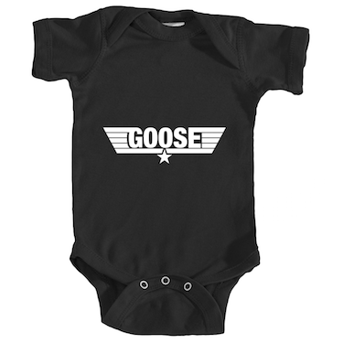 "Cotton Tail Clothing - Cotton Tail Clothing, Infant Onesie kids clothes, Infant ""Goose"" Onesie shirt"