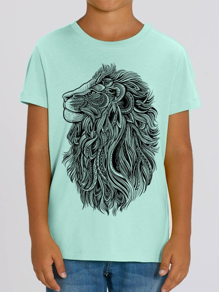 Lion Caribbean Blue