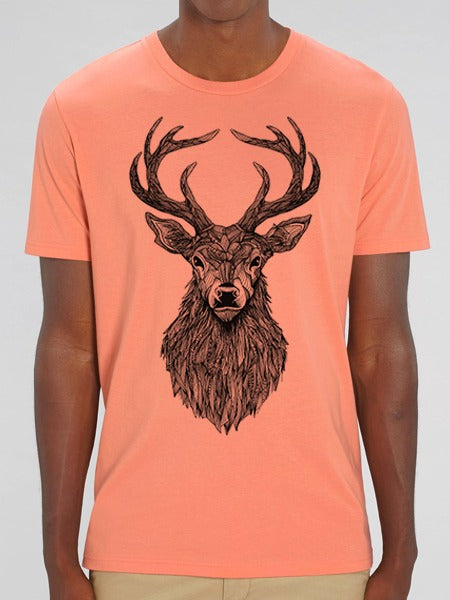 Stag Sunset Orange