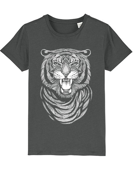 Tiger Anthracite