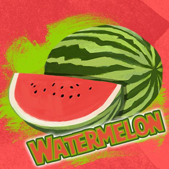 Orchard Classic's - Watermelon