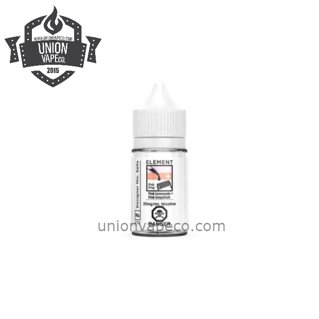 Element Salt - Pink Lemonade + Pink Grapefruit (30ML)