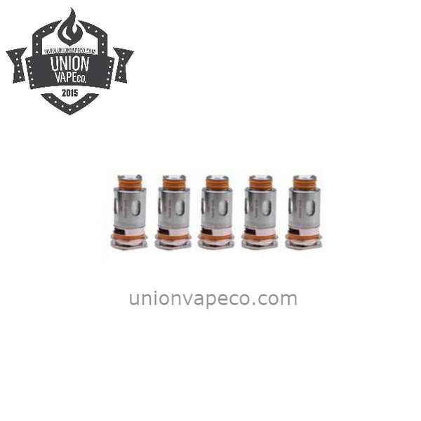 Geekvape Aegis Boost Replacement Coils
