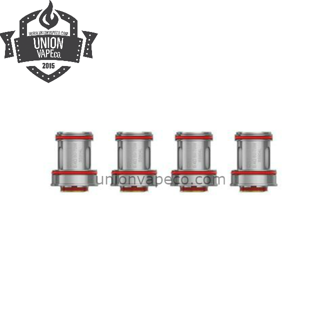 Uwell Crown 4 Coils (4 pack)