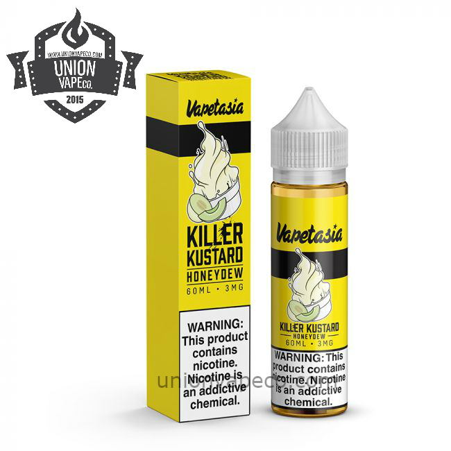 Vapetasia - Killer K Honey Dew (60ML)