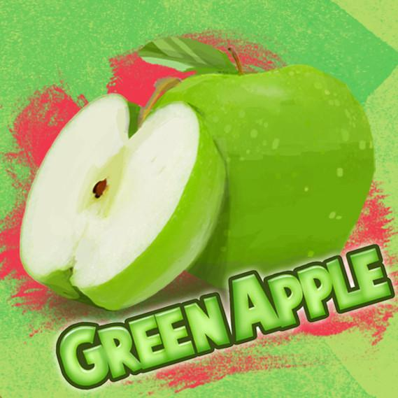 Orchard Classic's - Green Apple