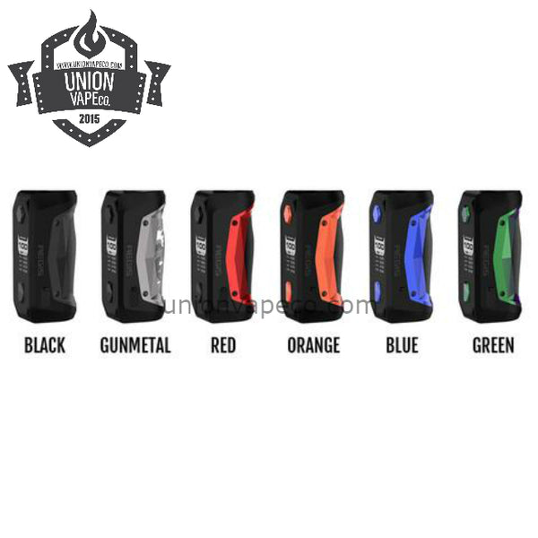 Aegis Solo Mod Only 100w
