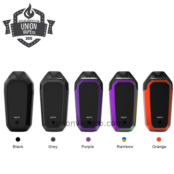 Aspire AVP Starter Kit