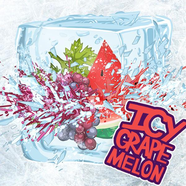Icy Grape Melon