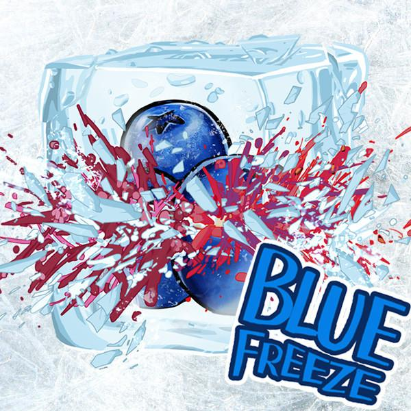Blue Freeze