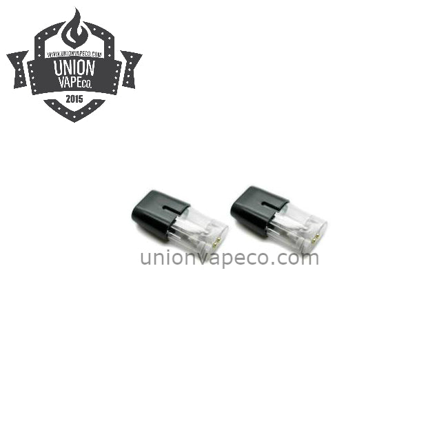 Asmodus Flow Replacement Pods (2 Pack)