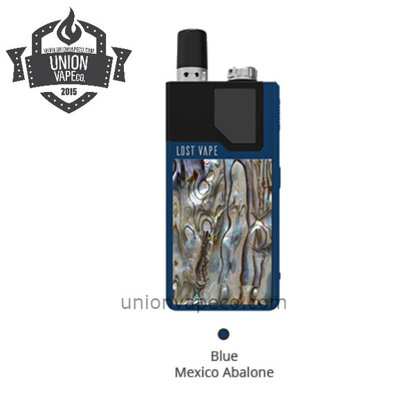 Lost Vape Orion AIO Kit