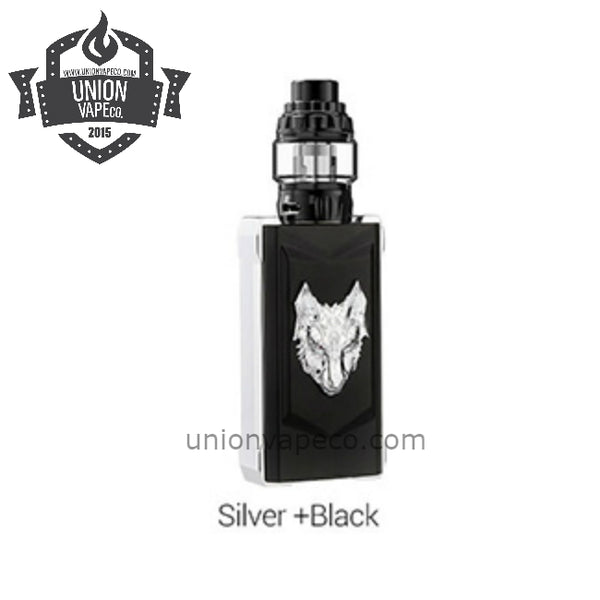 Sigelei Snow Wolf MFENG Kit