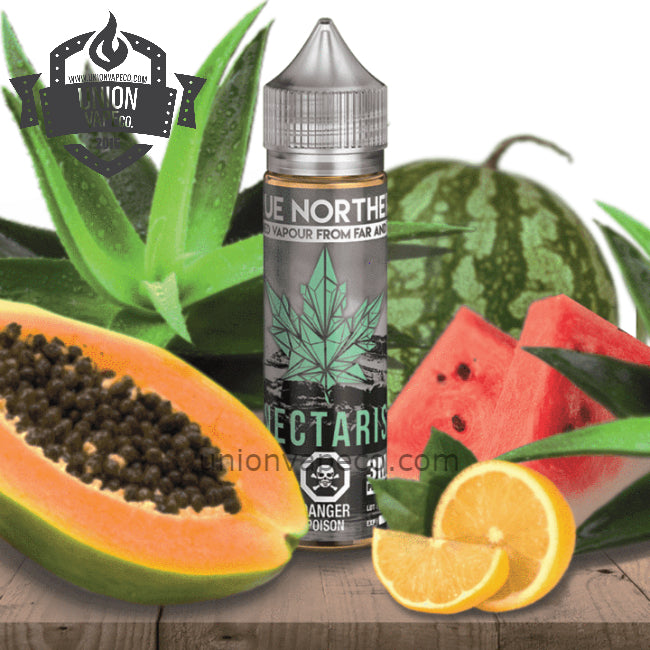 True Northern - Nectaris (60ml)