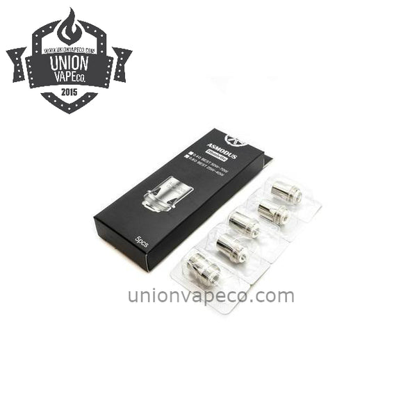 Asmodus Ohmlette Coils (5 pack)